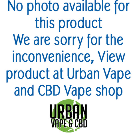 Urban Vape & CBD - Metal 4 Stage Square Teeth Grinder