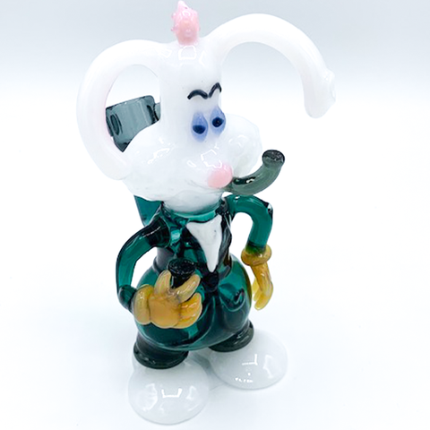 Bunny Design Assorted Waterpipe