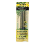 2 Slim Rolls By King Palm