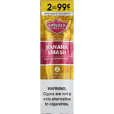 Swisher Sweets Cigarillos- Variety of Flavors