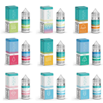 Aqua Salt E-Liquid 50MG 30ML