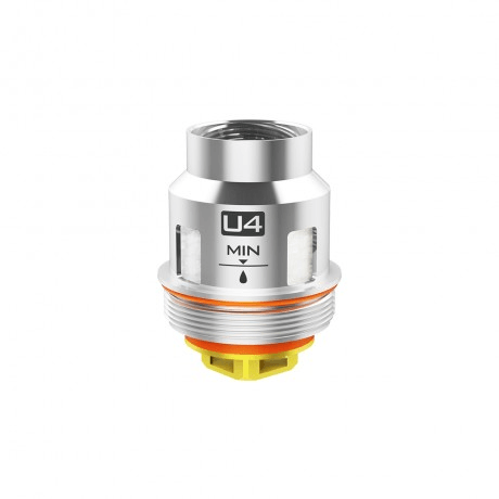VooPoo - Single UFORCE Atomizer Coil (5 for Full Pack) - hardware - Urban Vape & CBD