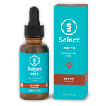 Select CBD - Pet Drops - Bacon - 750MG