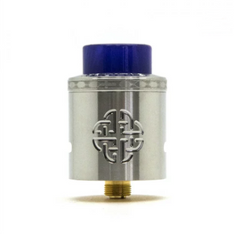 Urban Vape & CBD - Hellvape - Aequitas 24mm Pointless RDA