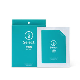 Select CBD - Patch - 20MG