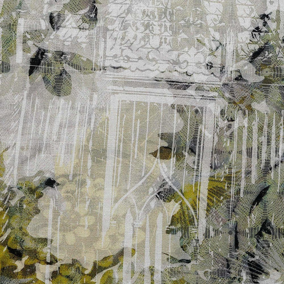 tentures murales lin bianka leone made in france textile decoration haut de gamme ecoresponsable