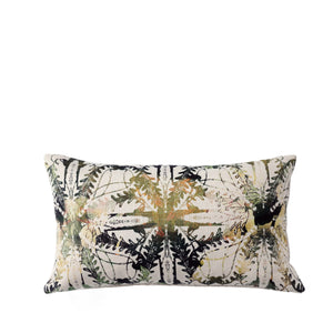 Coussin en lin made in France ARABESQUES - Bianka Leone