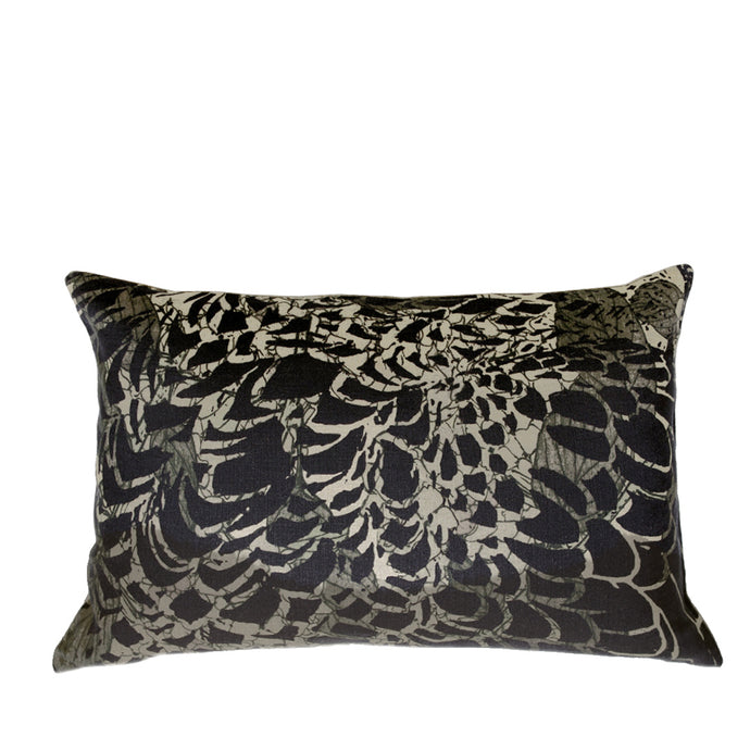 Coussin en lin made in France PLUMAGES - Bianka Leone