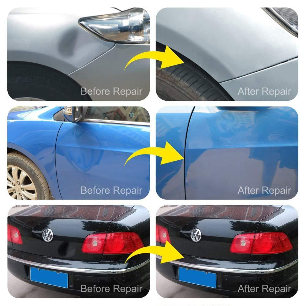 Dent Removal Bar Complete Kit