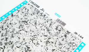 DELETER Jr. Screentone - 182 x 253mm - JR-144 (Granite Texture)