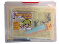 DELETER Manga Tool Kit - Mini