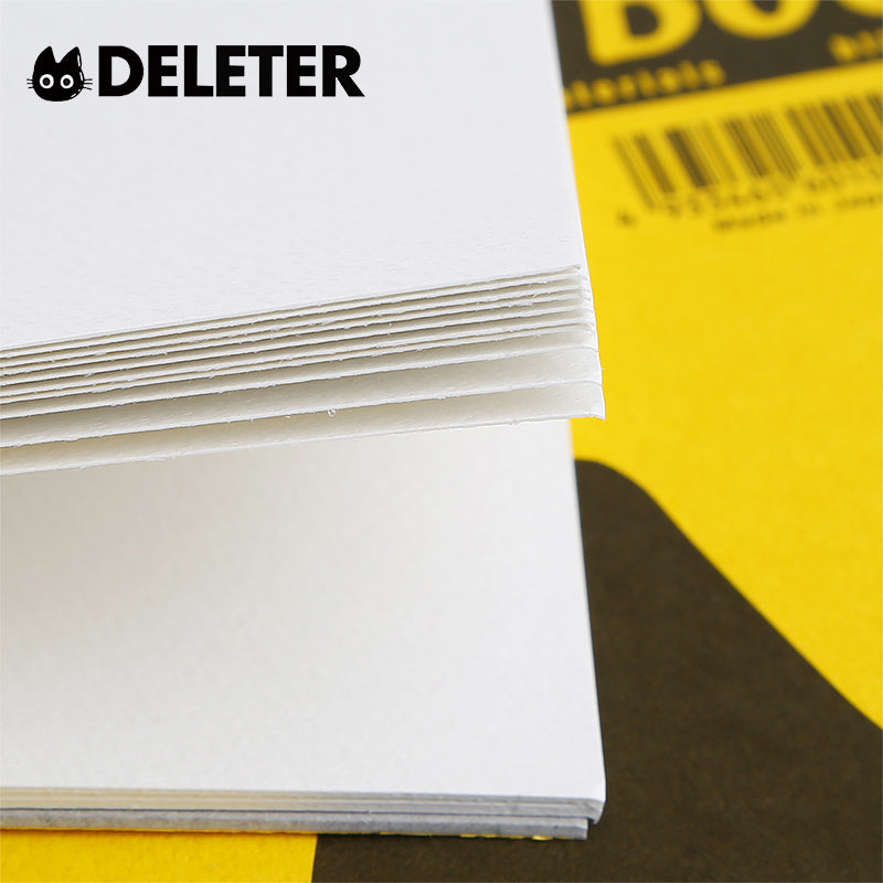 DELETER Sketchbook (Mini, B5, F3)