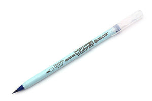 DELETER Neopiko-4 Watercolor Brush Pen - Ultramarine (W-007)