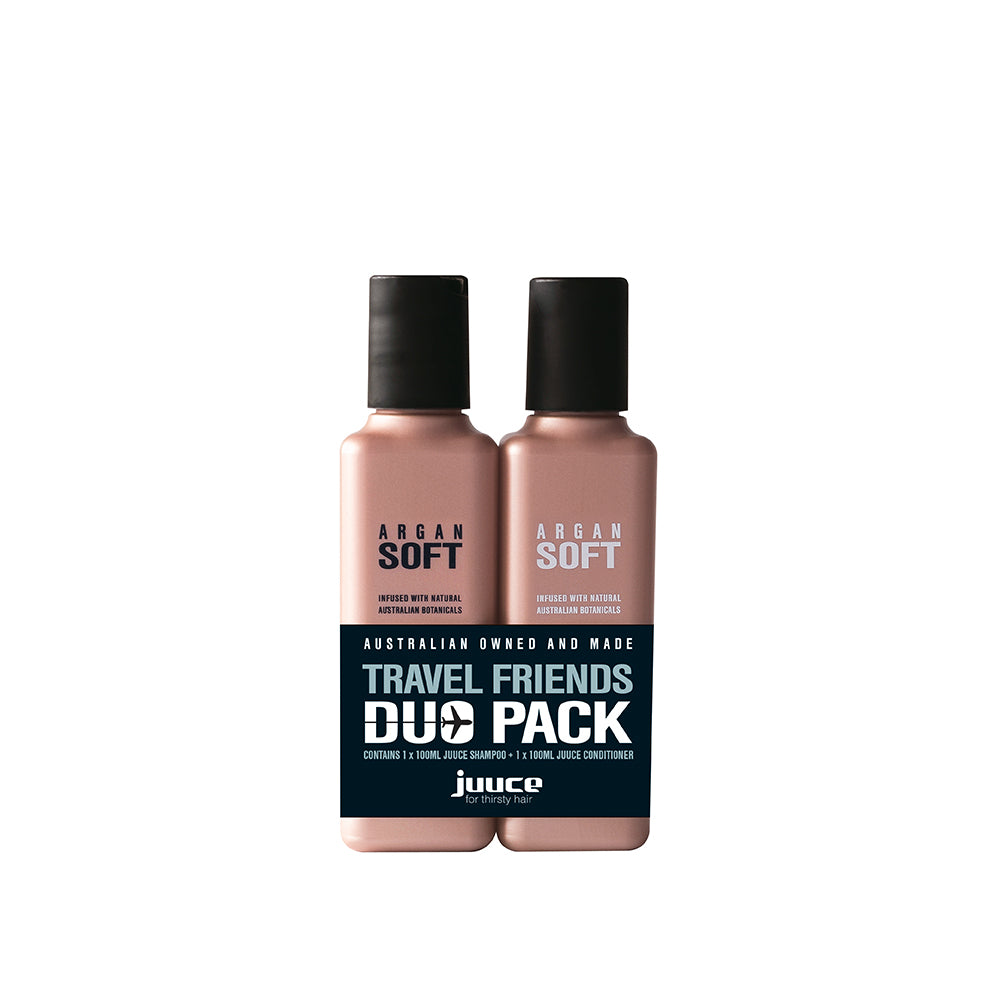 Duo Pack 100ml - 8 varieties - EcoClique
