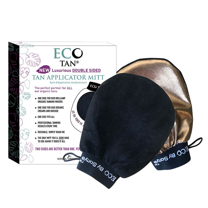 Tan Applicator Mitt - EcoClique