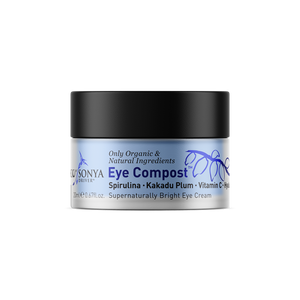Eye Compost 20ml with Jade Applicator - EcoClique