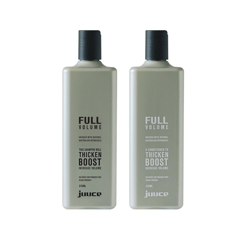 Full Volume Shampoo and Conditioner 375ml