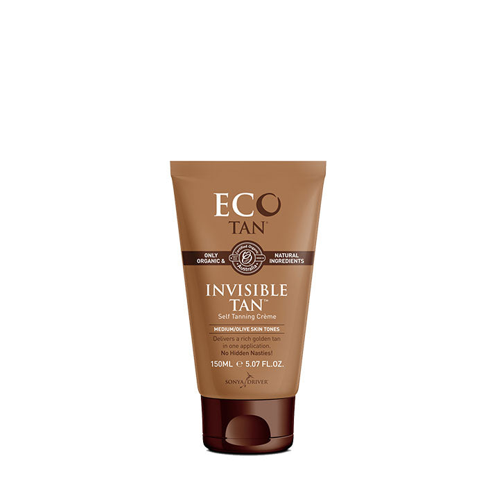 Invisible Tan 150ml - EcoClique