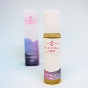Newborn Travel Roller 10ml - EcoClique