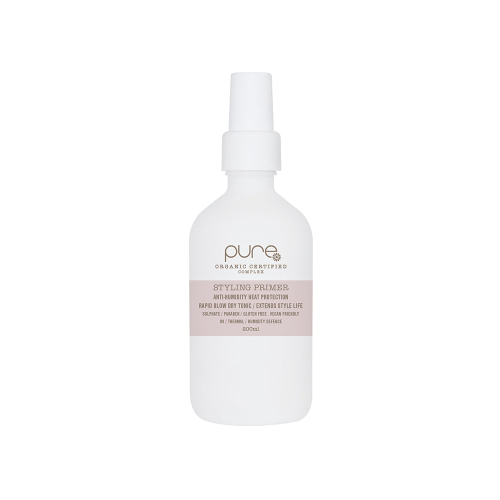 Styling Primer Spray 200ml - EcoClique