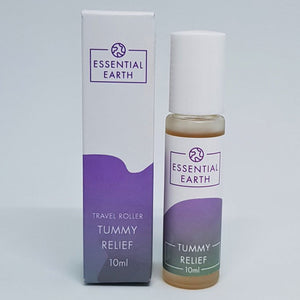 Tummy Relief Travel Roller 10ml - EcoClique
