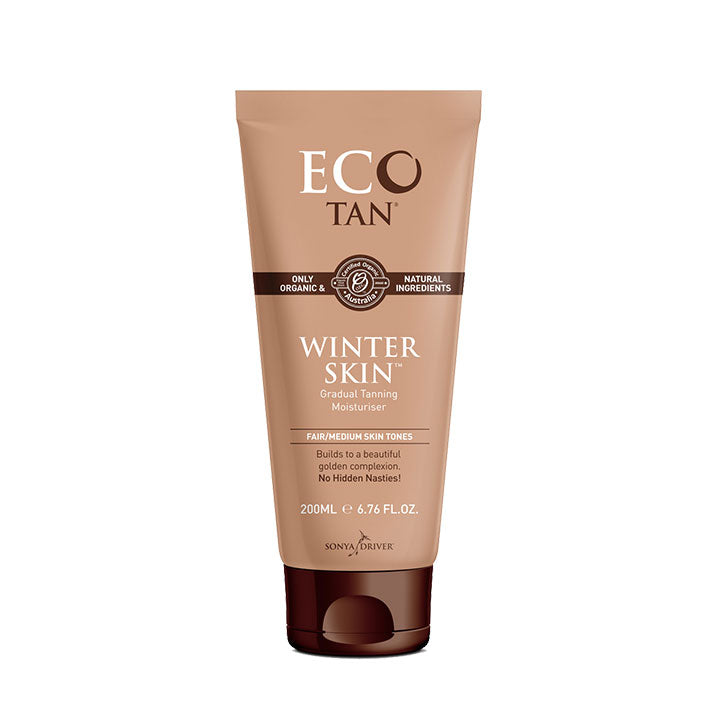 Winter Skin 200ml - EcoClique