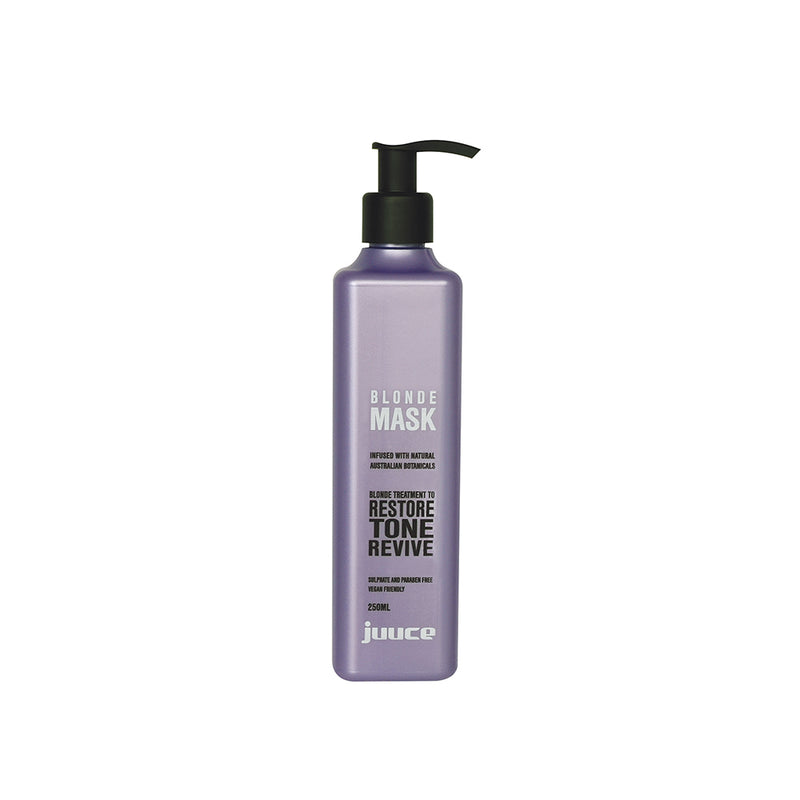 Blonde Mask 250ml - EcoClique