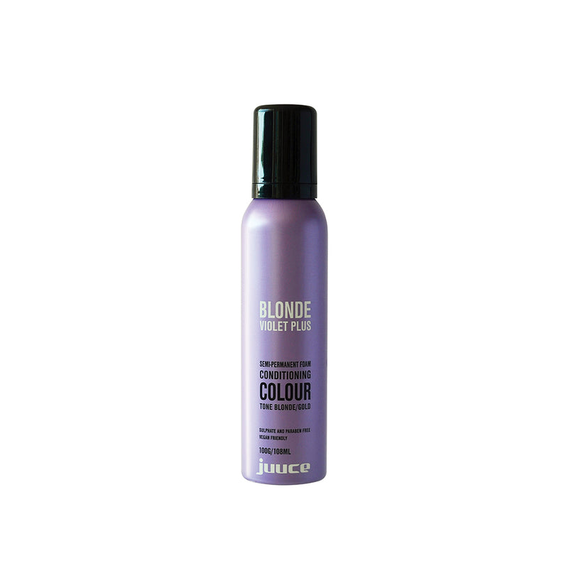 Blonde Violet Plus 100g - EcoClique
