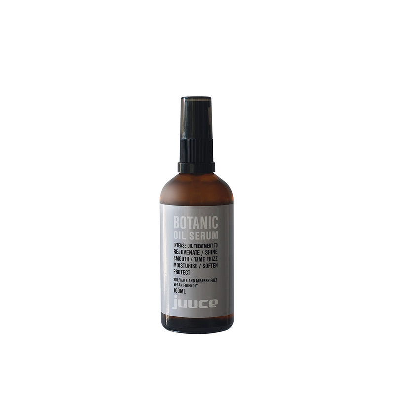 Botanic Oil Serum 100ml - EcoClique