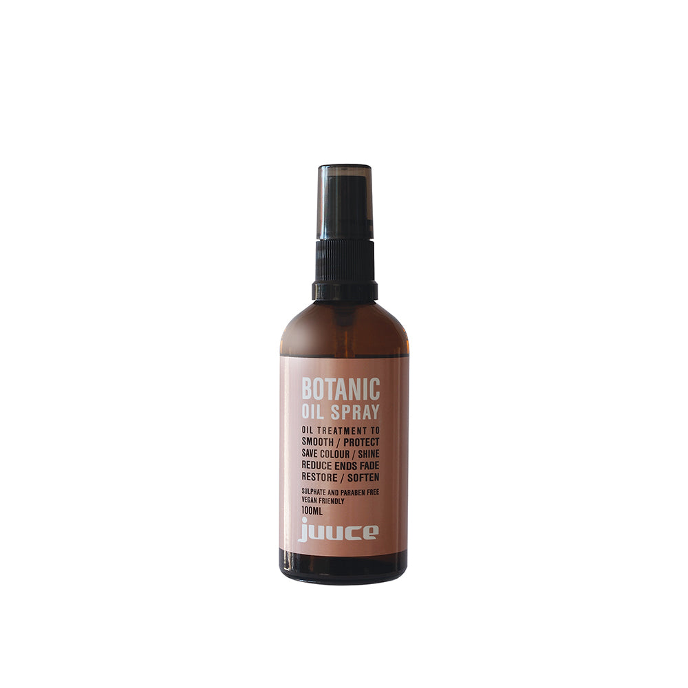 Botanic Oil Spray 100ml - EcoClique