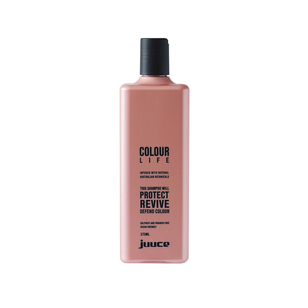 Colour Life Shampoo 375ml - EcoClique