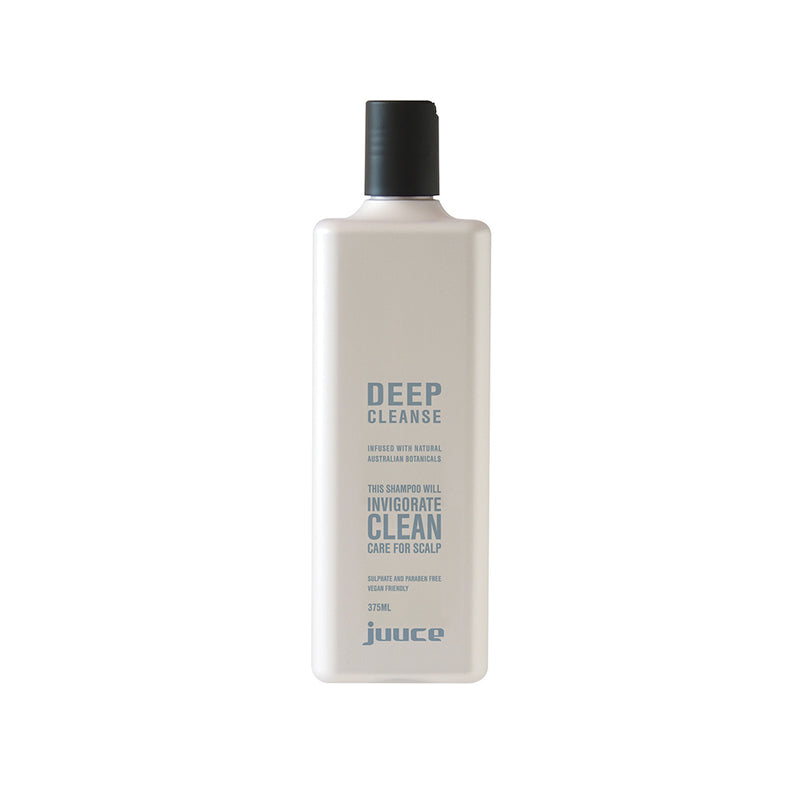Deep Cleanse Shampoo 375ml - EcoClique