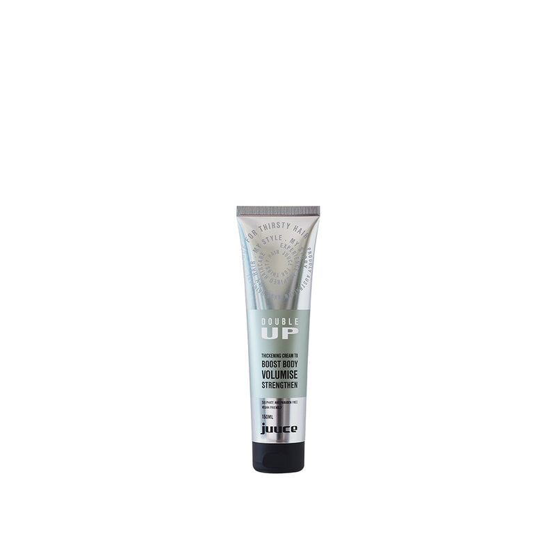 Double Up Thickening Cream 150ml - EcoClique
