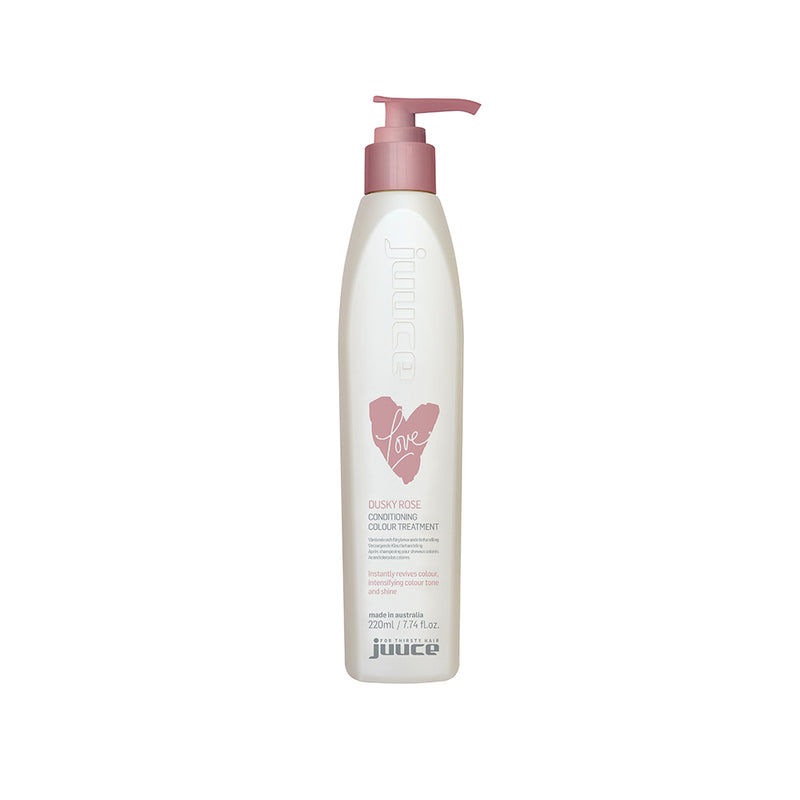 Love Colour Conditioners 220ml - 10 Colours to choose from - EcoClique