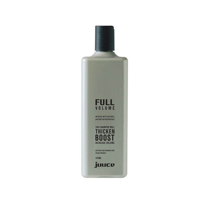 Full Volume Shampoo 375ml - EcoClique