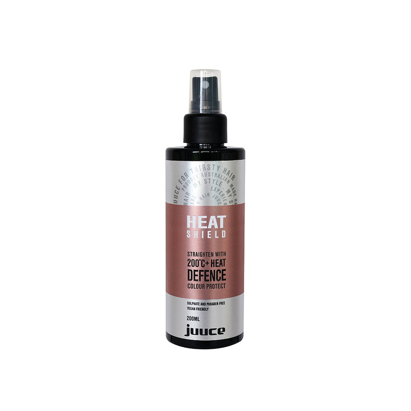 Heat Shield 200ml BACK IN STOCK - EcoClique