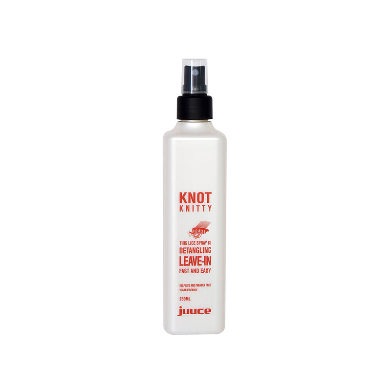 Knot Knitty Lice Treatment Spray 230ml - EcoClique