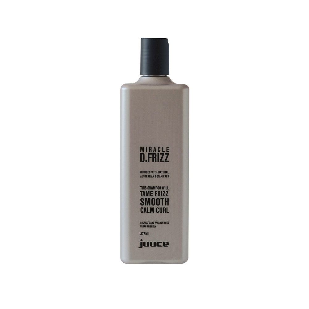 Miracle D.Frizz Shampoo 375ml - EcoClique