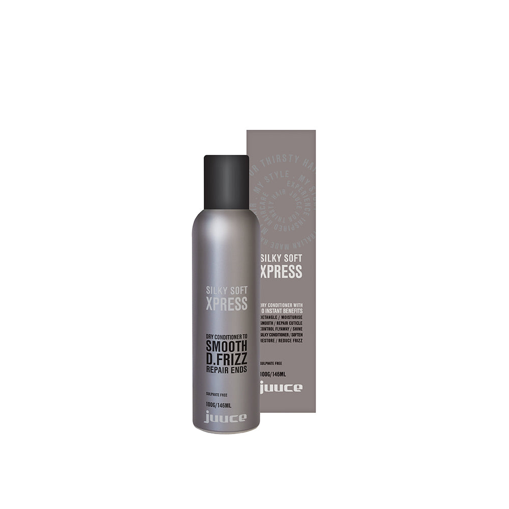Silky Soft Xpress Dry Conditioner 100ml - EcoClique