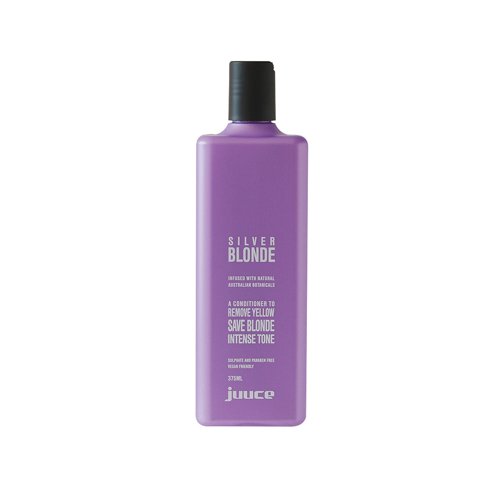Silver Blonde Conditioner 375ml - EcoClique