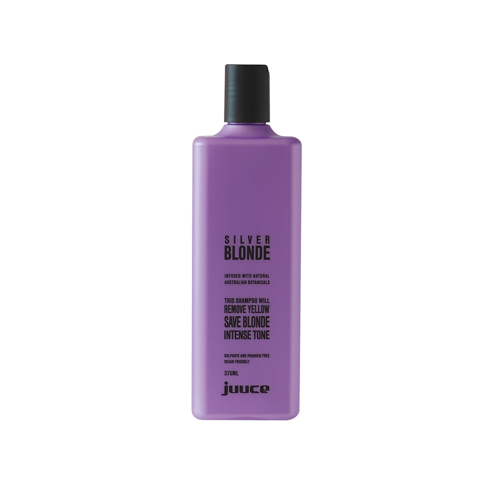 Silver Blonde Shampoo 375ml - EcoClique