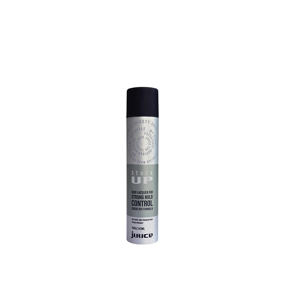 Stuck Up Hair Lacquer 100g - EcoClique