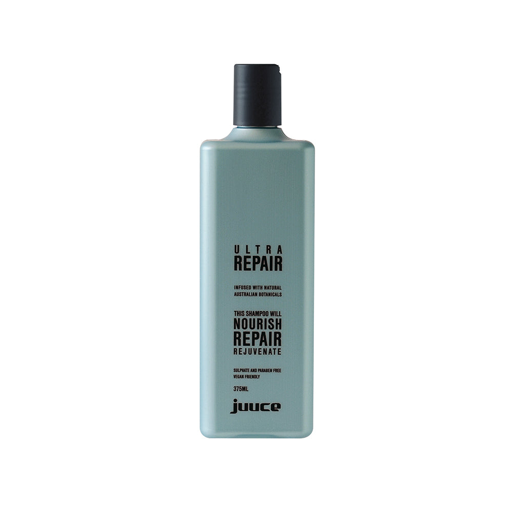 Ultra Repair Shampoo 375ml - EcoClique