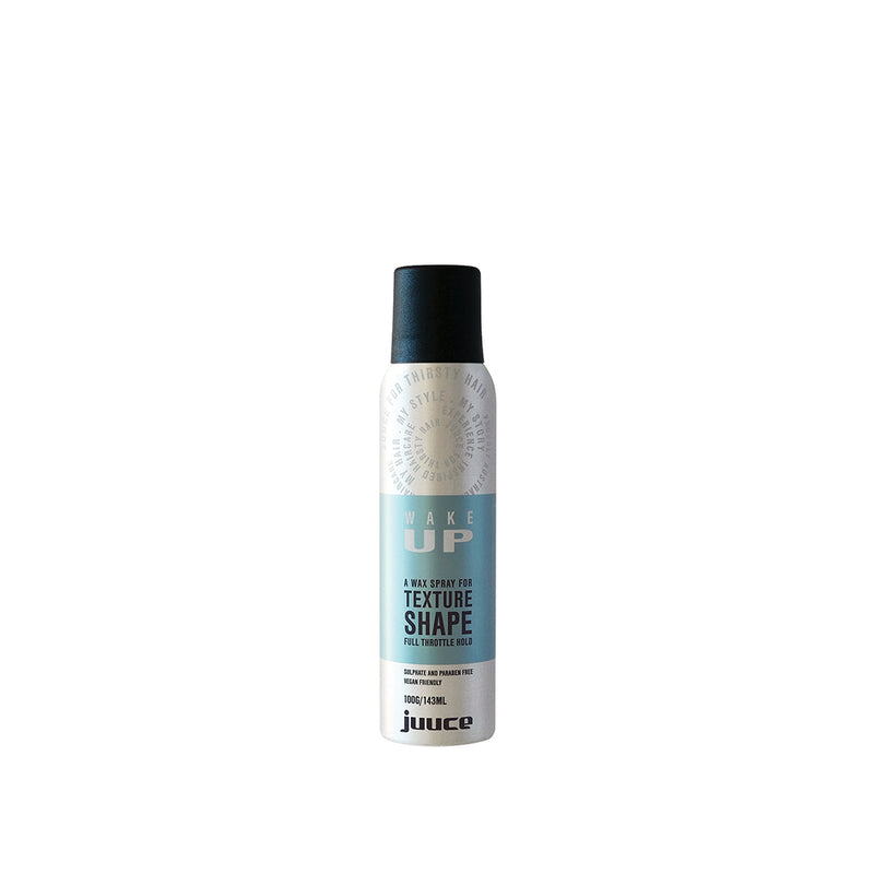 Wake Up Wax Spray 100g - EcoClique