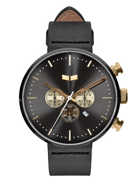 Vestal Roosevelt Chrono Watch