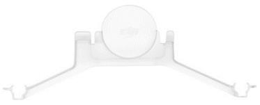 DJI Phantom 4 Pro Secure Gimbal Lock, White