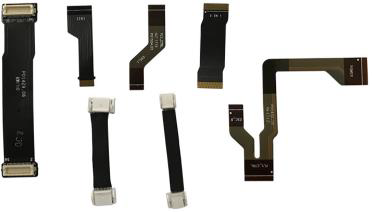 DJI Phantom 4 Standard Internal Flex Cable set