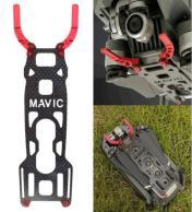 Load image into Gallery viewer, Mavic Pro Gimbal Protector Plate Carbon Fiber Board Guard