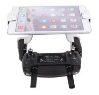 "7.9/9.7"" i pad Tablet Extended Bracket Mount Holder for DJI Mavic Pro/ DJI Spark"