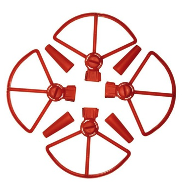 DJI Spark Propeller Guards + Landing Gear